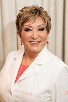 Dra. Radiá Pereira dos Santos